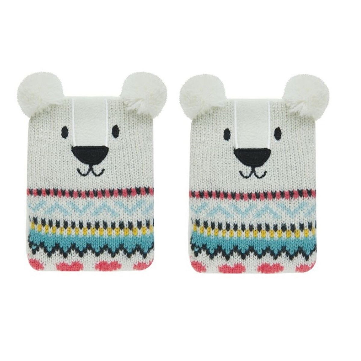 Aroma Home Comforting Hand Warmers - Polar Bear