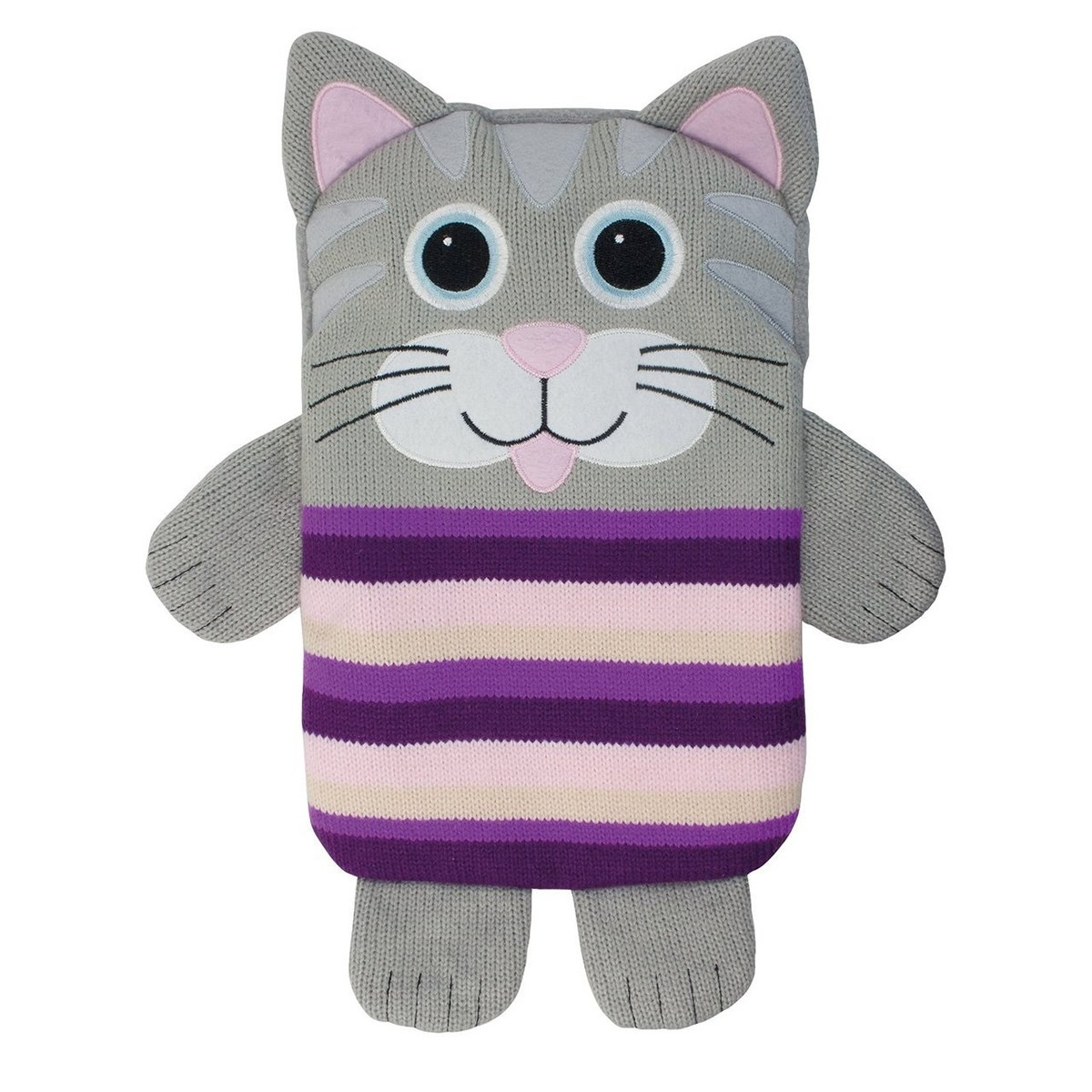 Aroma Home Microwaveable Snuggle Hottie - Cat