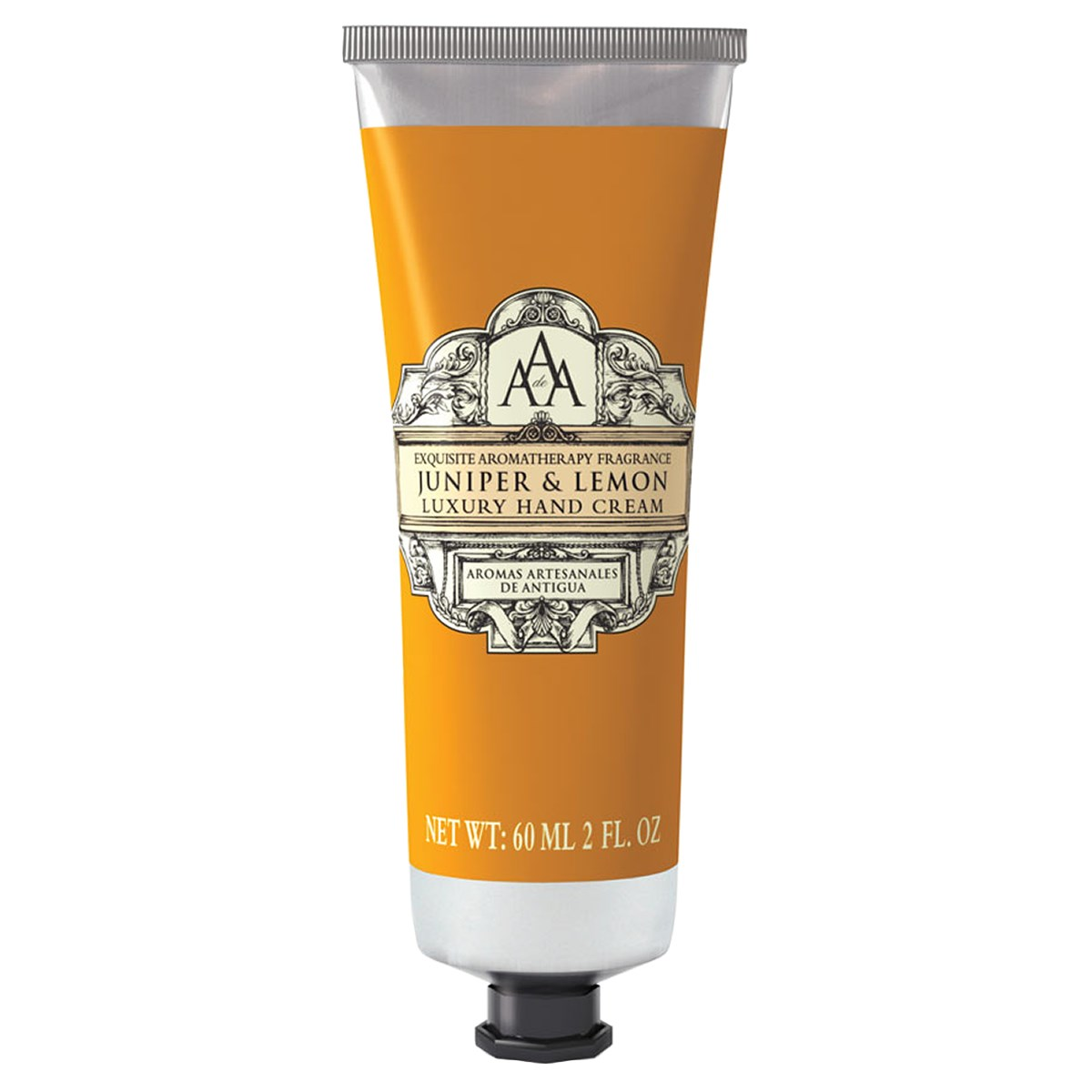 Aromas Artesanales De Antigua Juniper & Lemon Luxury Hand Cream