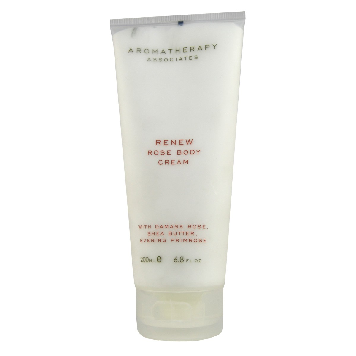 Aromatherapy Associates Renew Rose Body Cream