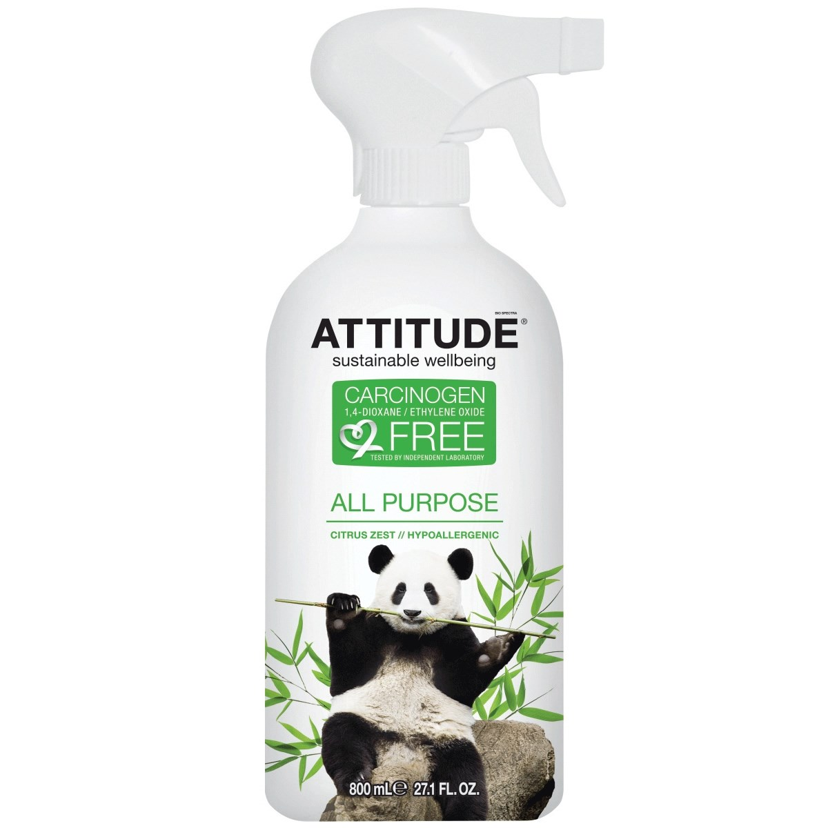 Attitude All Purpose - Citrus Zest