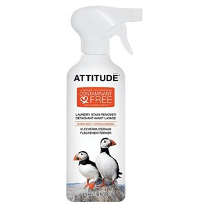 Image of Attitude Laundry Stain Remover Citrus Zest 475ml