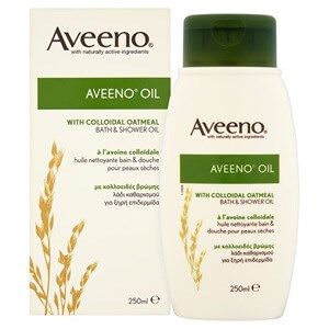 Aveeno Bath & Shower Oil