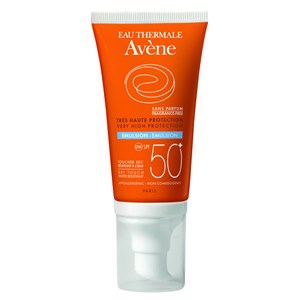 Avene Very High Protection Emulsion SPF 50+ For Normal To Combination Sensitive Skin
