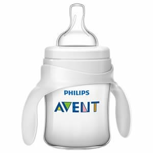 Avent Classic Transition Cup (4m) 125ml  4oz