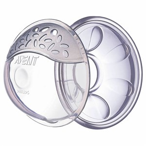 Avent Ultra Comfortable Breast Shells