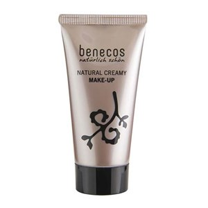 Benecos Natural Creamy Foundation 30ml