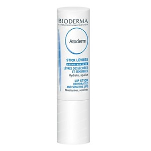Bioderma Atoderm Moisturising Stick for Dehydrated Lips