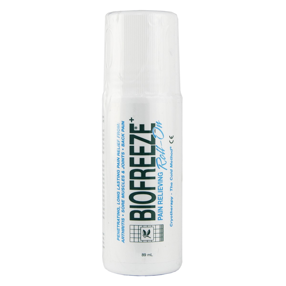 Biofreeze Pain Relieving Gel Roll On