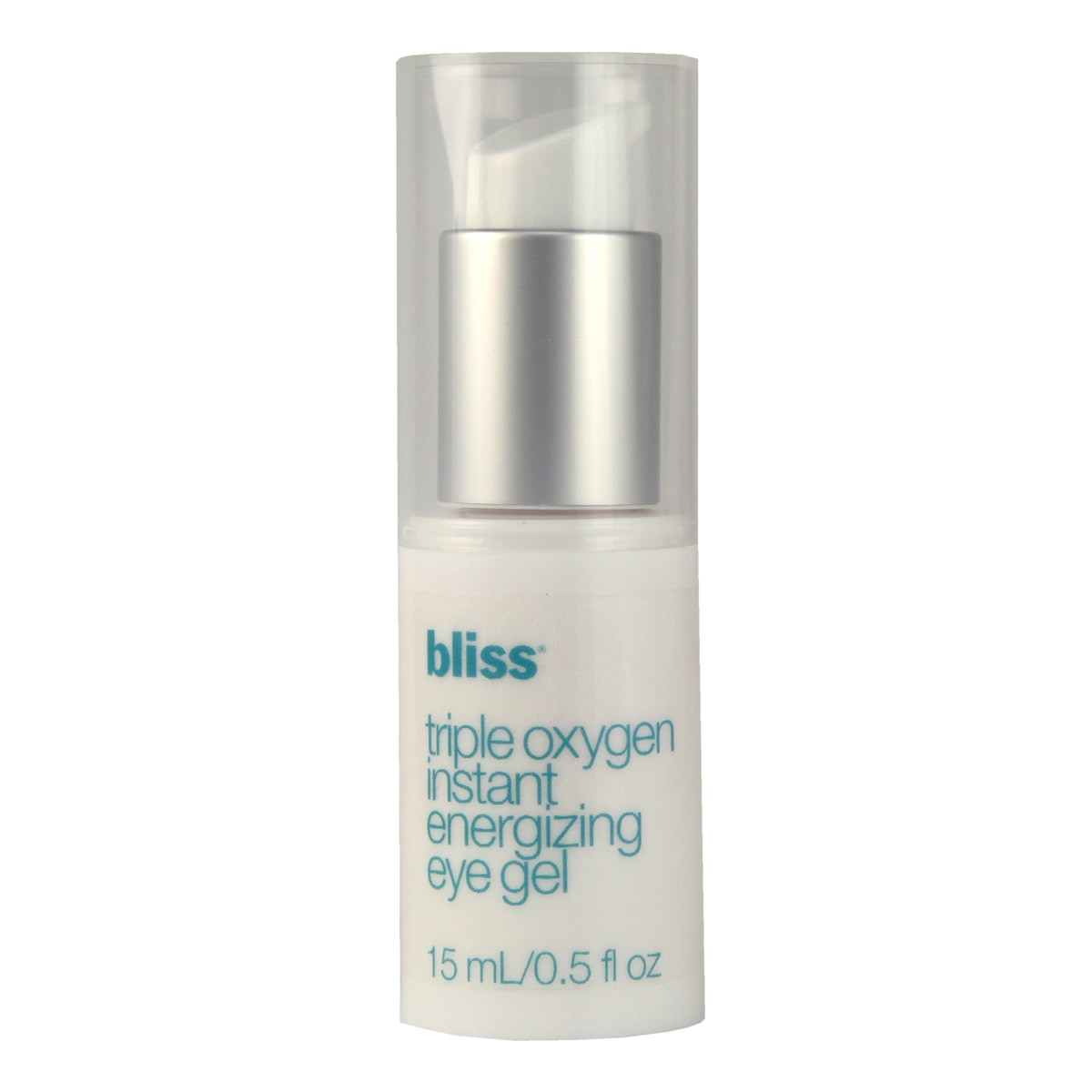 Bliss Triple Oxygen Instant Energizing Eye Gel