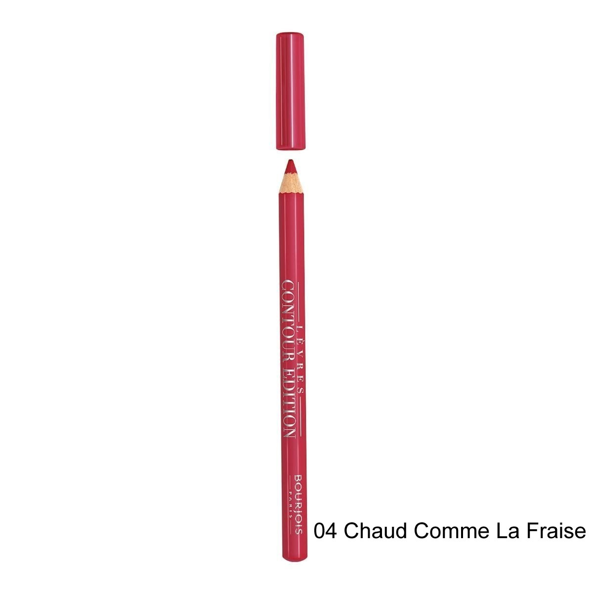 Bourjois Contour Edition Lip Crayon