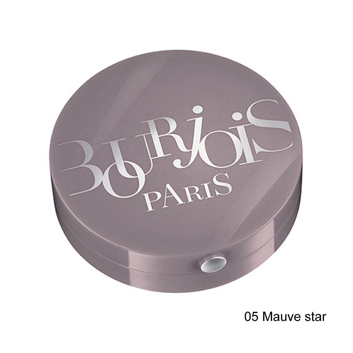 Bourjois Paris Little Round Pot Nude Edition Eyeshadow