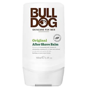 Bulldog Original After Shave Balm