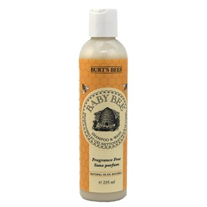 Burt's Bees Baby Bee Fragranced Free Shampoo & Wash
