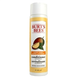 Burt's Bees Super Shiny Conditioner with Mango