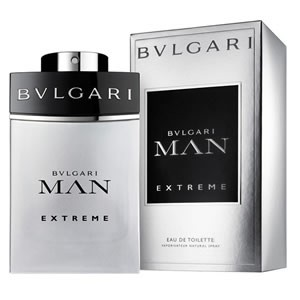 Bvlgari Man Extreme EDT For Him