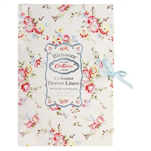 Cath Kidston Blossom Drawer Liners