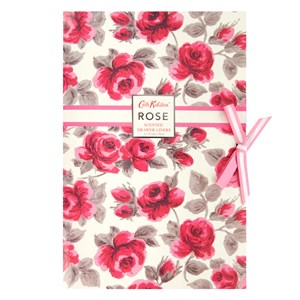 Cath Kidston Rose Drawers Liners