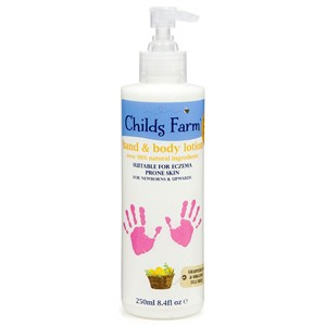 Childs Farm Hand & Body Lotion