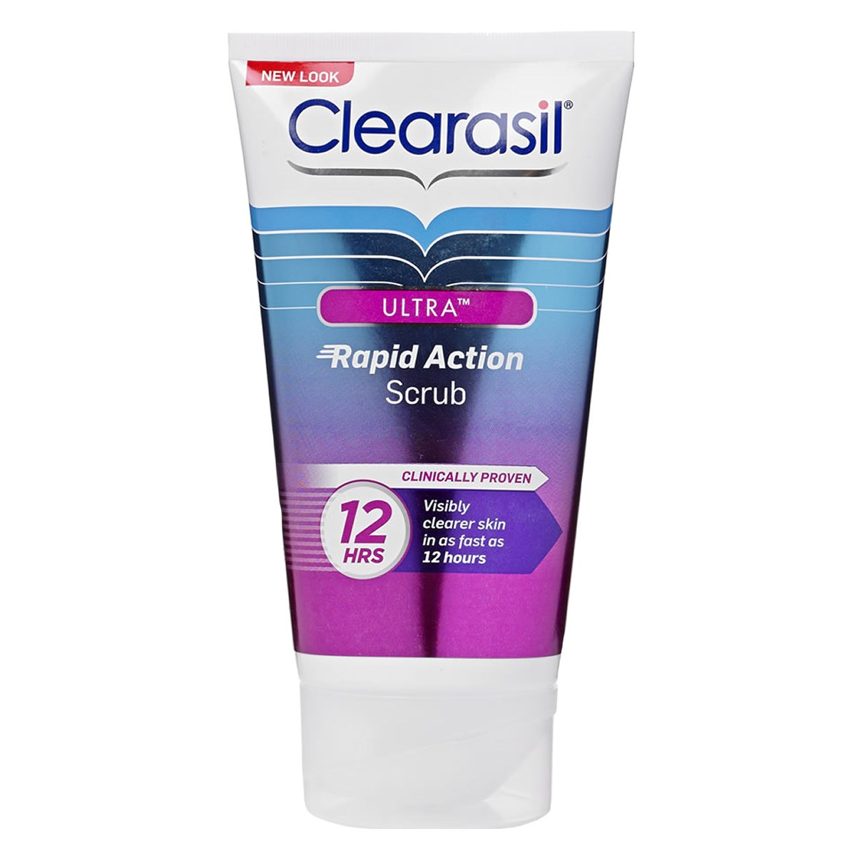 Clearasil Ultra Rapid Action Scrub