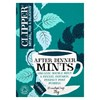 "Clipper Organic ""After Dinner Mints"" Double Mint & Fennel Infusion"