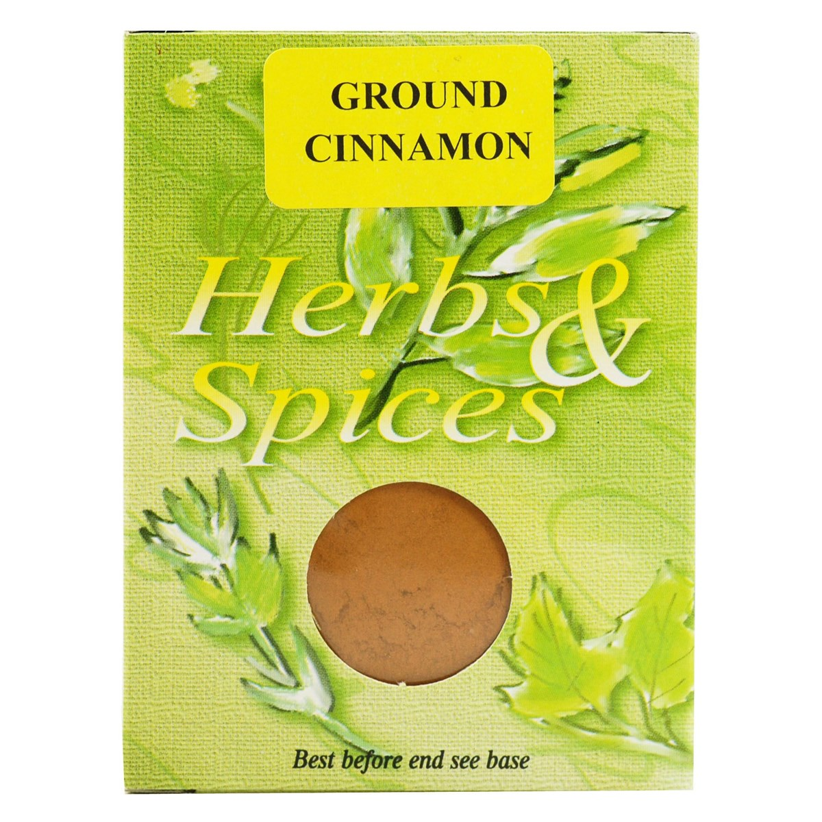 Cotswold Health Products Ground Cinnamon