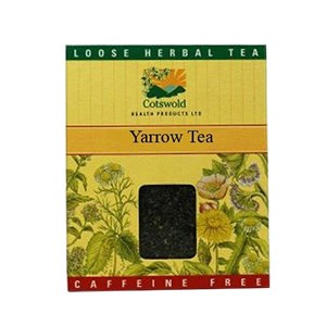 Cotswold Health Products Yarrow Tea