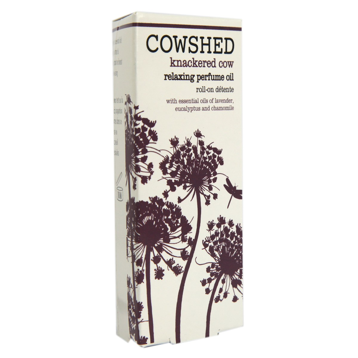 Cowshed Knackered Cow Relaxing Roll On Perfume Oil