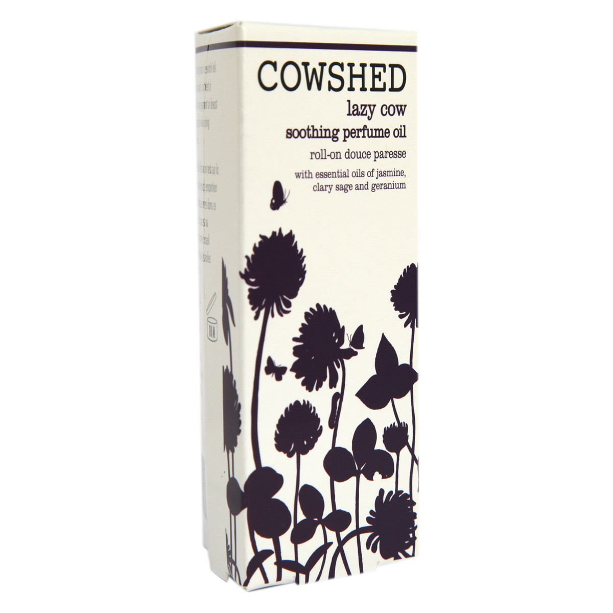 Cowshed Lazy Cow Soothing Roll On Perfume Oil