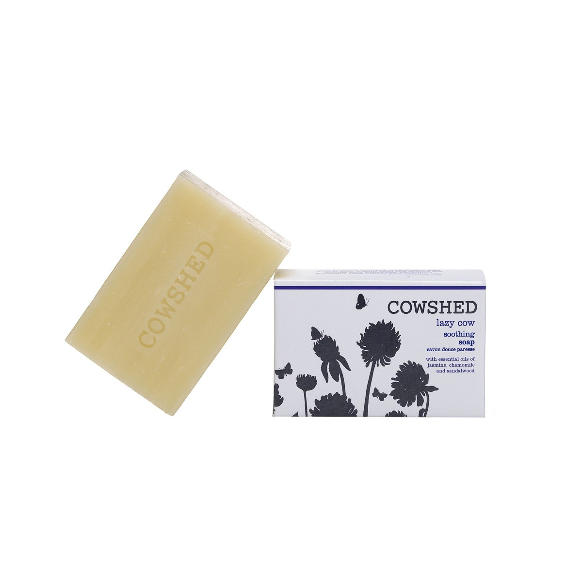 Cowshed Lazy Cow Soothing Soap