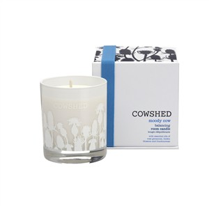 Cowshed Moody Cow Balancing Room Candle 235g