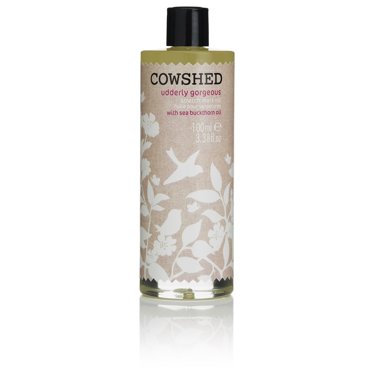 Cowshed Udderly Gorgeous Stretch Mark Oil