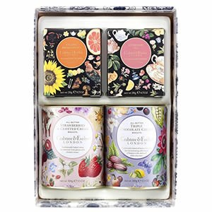 Crabtree & Evelyn Fine Foods Tea Time Treat