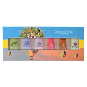 Crabtree & Evelyn Lovely Hands Hand Therapy Collection