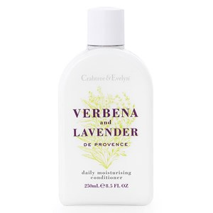 Crabtree & Evelyn Verbena & Lavender Daily Moisturising Conditioner