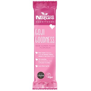 Creative Nature Goji Goodness Bar