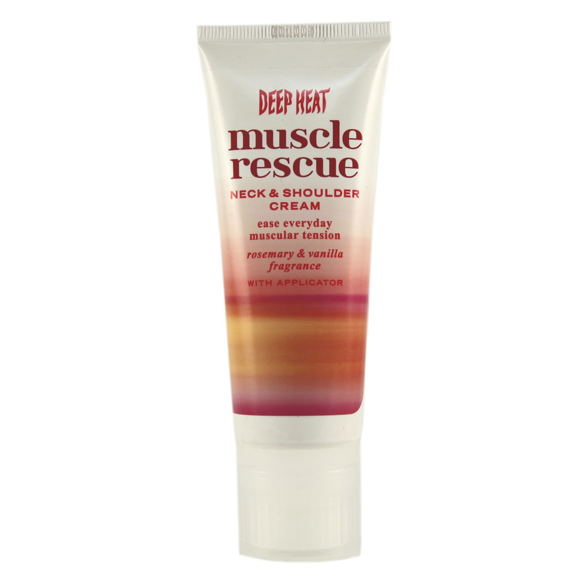 Deep Heat Muscle Rescue Neck & Shoulder Cream