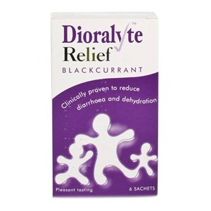 Dioralyte Relief Blackcurrant