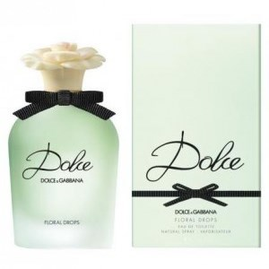 Dolce & Gabbana Dolce Floral Drops EDT For Her