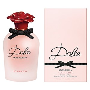 Dolce & Gabbana Dolce Rosa Excelsa EDP For Her