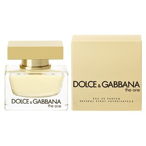 Dolce & Gabbana The One EDP For Her
