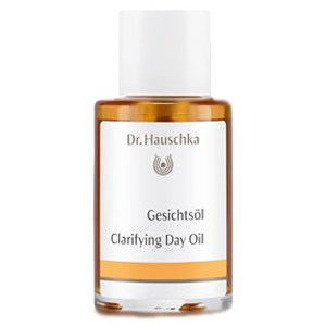 Dr Hauschka Clarifying Day Oil