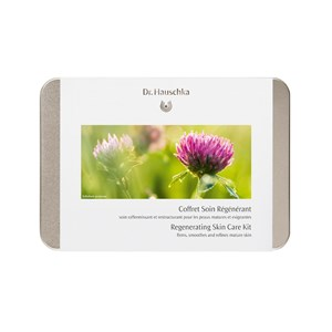 Image of Dr Hauschka Regenerating Skin Care Kit