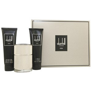 Dunhill Icon Eau De Parfum for Men Gift Set