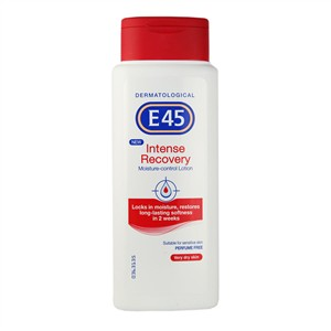E45 Intense Recovery Moisture- Control Lotion - Very Dry Skin
