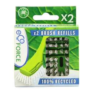 EcoForce Brush Refills