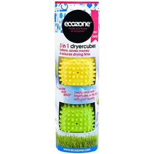 Image of Ecozone Dry Cube 2 Pack 2 Pack