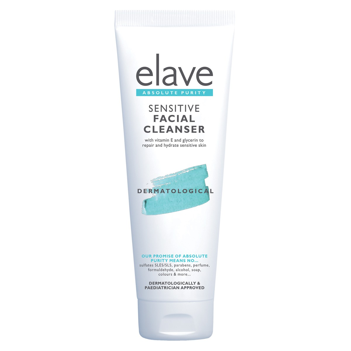 Elave Sensitive Facial Cleanser