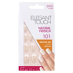 Elegant Touch Natural French 101 - Medium Bare