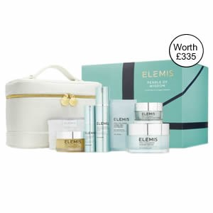 Elemis Pearls of Wisdom - The Ultimate Pro-Collagen Collection